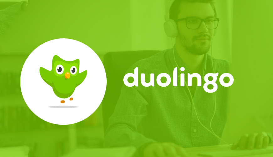 Duolingo elearning educational apps