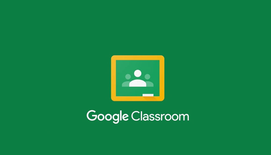 google-classroom elearning educational apps