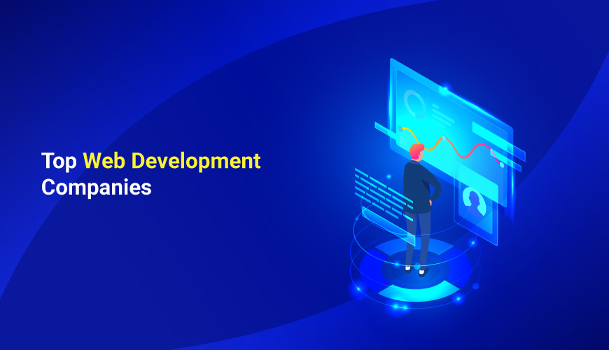 Top 10 Web Development Company In India Top Web Design Company