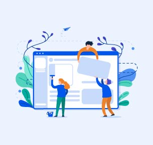 wesite development and design