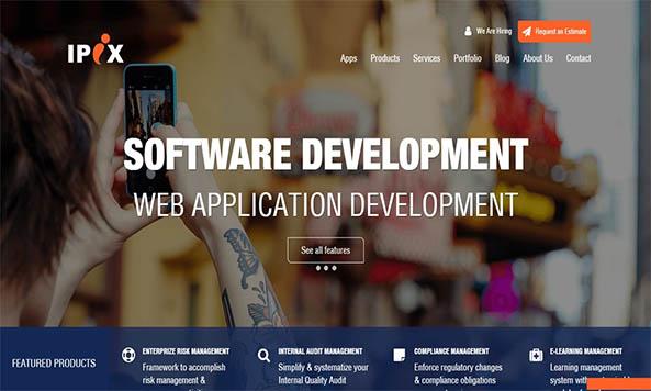 Web Development Company | Web Design Company in India & USA
